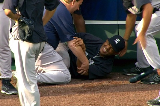 Mariano Rivera Likely Done for 2012 with ACL Tear, Devastating Loss for Yankees