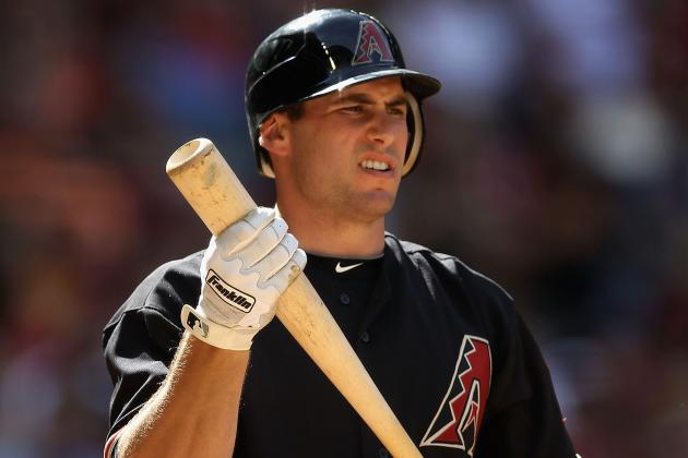 Arizona Diamondbacks: What Happened to Paul Goldschmidt's Power?