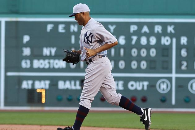 Mariano Rivera Tears ACL: What Does This Mean to the Cleveland Indians?