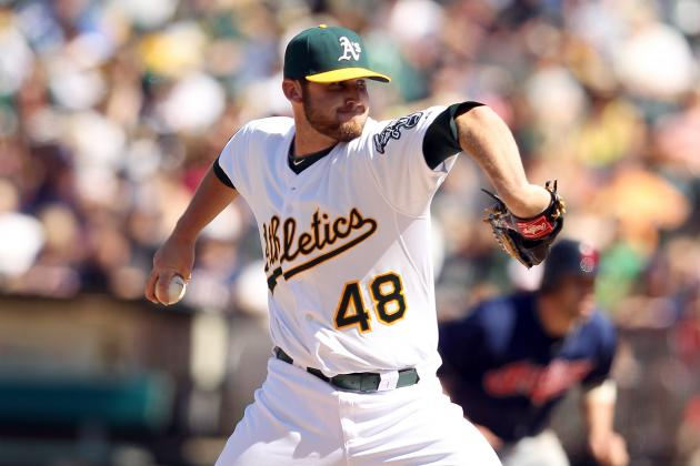 Grant Balfour Struggles Opens Closer Debate for Athletics