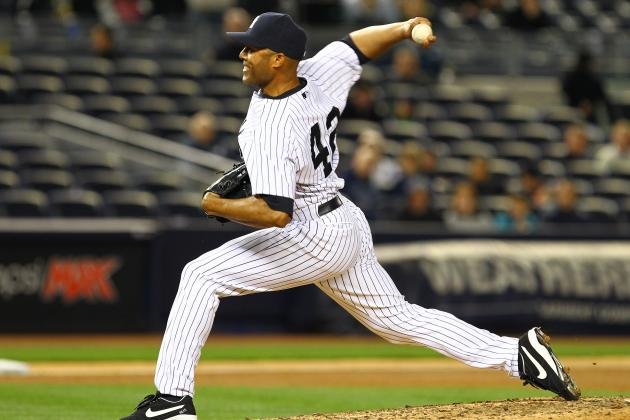 New York Yankees News: Mariano Rivera Tears ACL, Understanding the Injury
