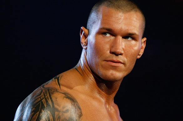 WWE: Randy Orton's Evolution as a True Professional