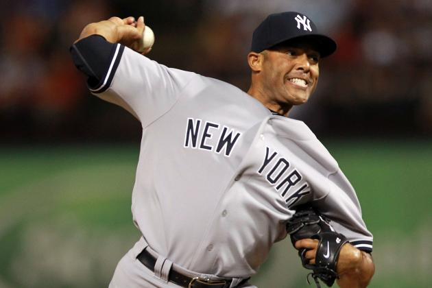 Mariano Rivera Injury: How Yankees Will Survive Without Elite Closer