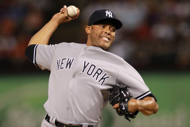 Mariano Rivera Injury: What This Means for the Boston Red Sox in AL East Race