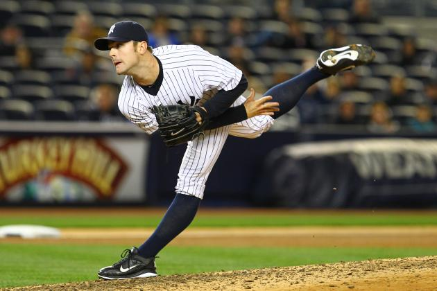 David Robertson: 3 Reasons He Can Successfully Replace Mariano Rivera