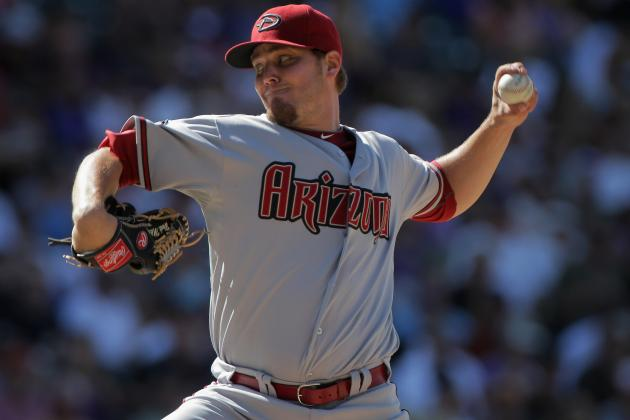Fantasy Baseball 2012: Emergency Waiver-Wire Pitcher for May 4