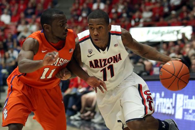 Arizona Transfer Josiah Turner Lands with Larry Brown at SMU