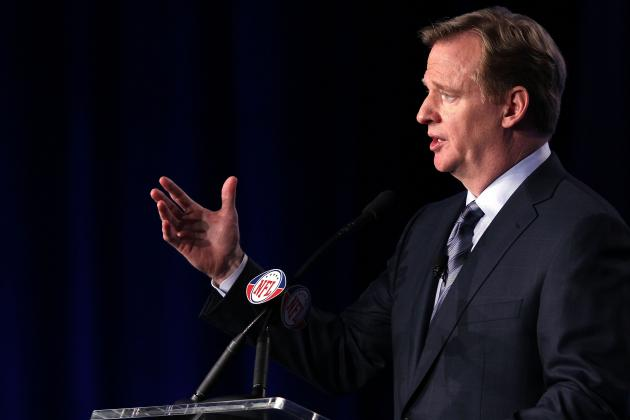 Saints Bounty Scandal: NFLPA Wisely Files Grievance Against Roger Goodell
