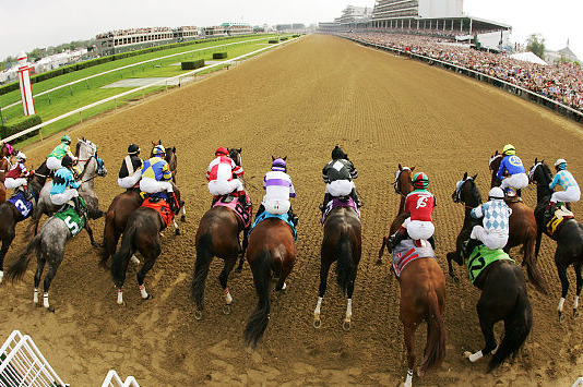 Kentucky Derby Draw 2012: Morning Line Odds, Favorites and More