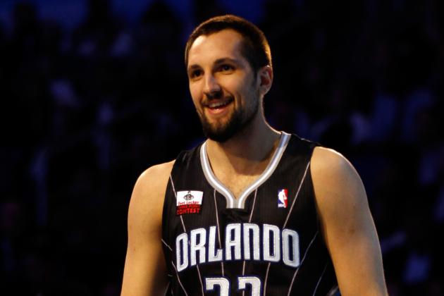 Orlando Magic Star Ryan Anderson to Be Named NBA Most Improved Player