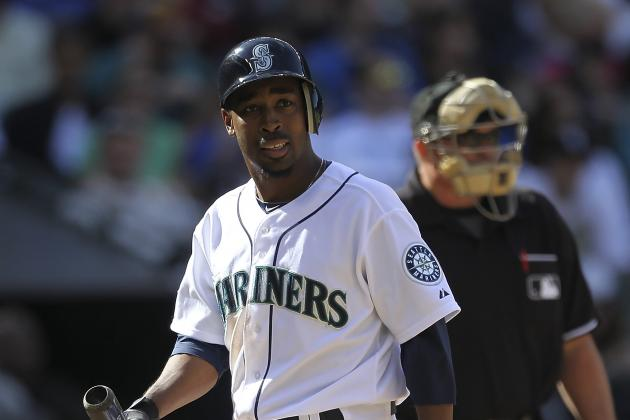 Seattle Mariners: Wedge Isn't the Only One Miffed by the Whiffs