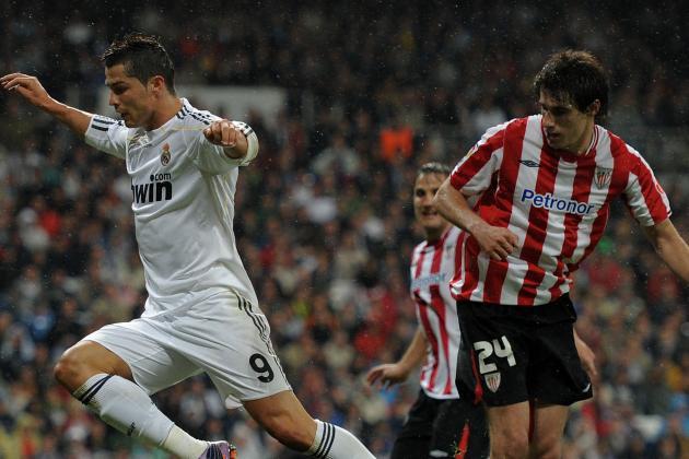 Javi Martinez Admits Calling Cristiano Ronaldo an SOB