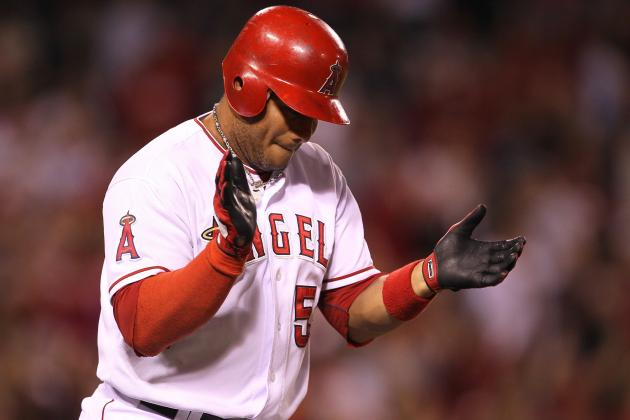 Bobby Abreu: Veteran Outfielder Signs with L.A. Dodgers