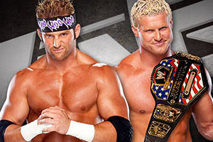Ziggler vs. Ryder Title Match Announced for WrestleMania 29?
