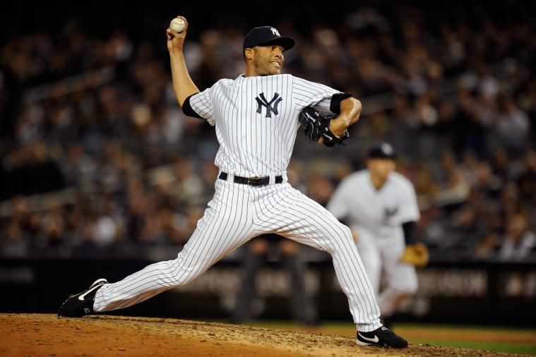 Mariano Rivera Injury Won't Affect the New York Yankees in the Slightest