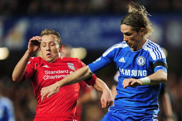 Liverpool vs. Chelsea: Injuries Force Reds and Blues to Dig Deep in FA Cup Final