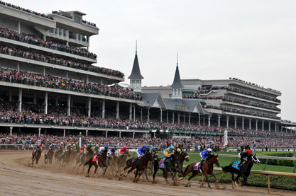 Kentucky Derby 2012: Longshots Experts Should Respect