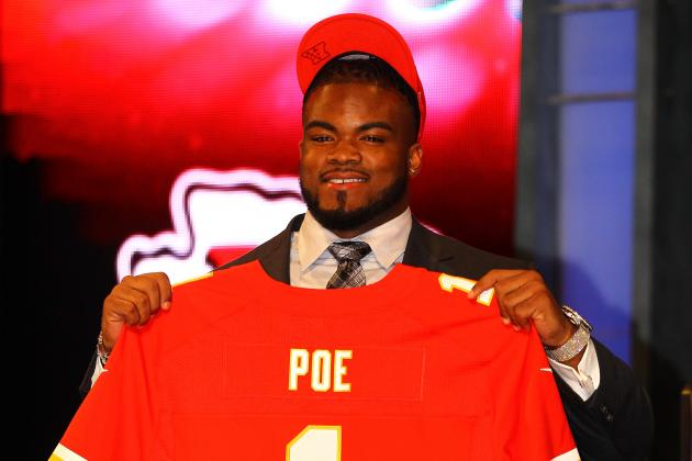 Dontari Poe Key to the Futures of Scott Pioli, Glenn Dorsey and Tyson Jackson