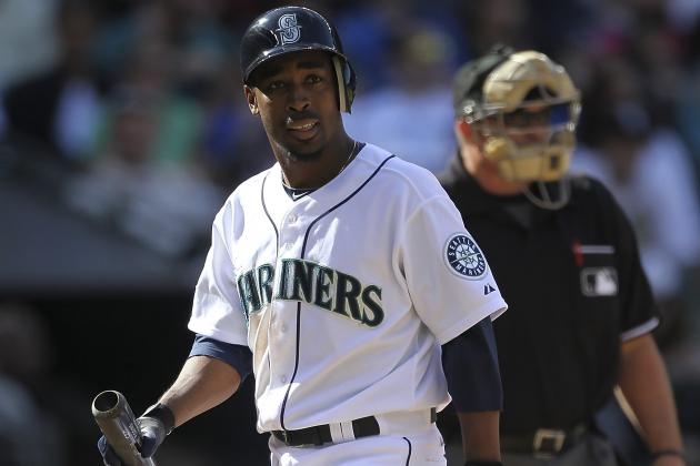 Seattle Mariners: Is Chone Figgins on His Way out of the Lineup?