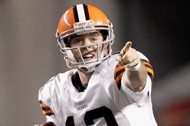 Fantasy Football: 5 More Players Whose Values Dropped Due to the 2012 NFL Draft