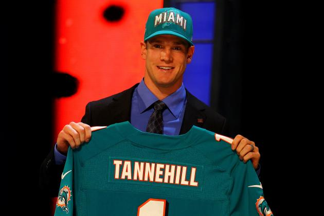 Predicting the Miami Dolphins' Quarterback Battle