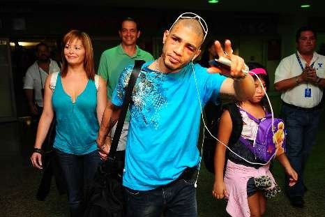 Miguel Cotto's Wife: Pics and Info on Melissa Guzman Cotto