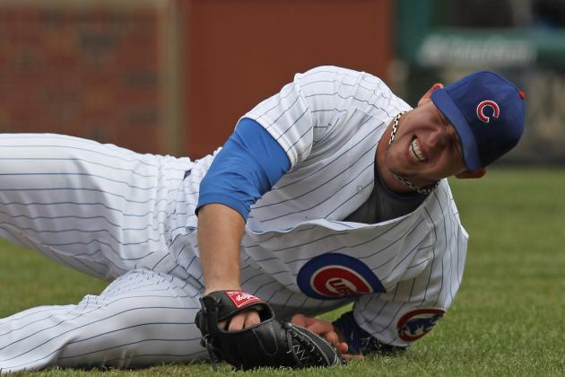 Fantasy Baseball Sleepers 2012: 4 Pitchers You Must Pick Up