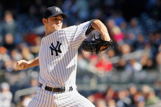 New York Yankees: Why David Robertson Will Do Just Fine as Yankees Closer