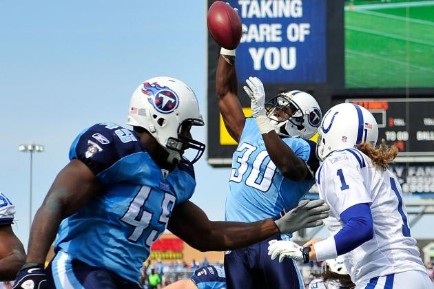 Tennessee Titans: 3 Players the Titans Should Sign to Extensions Now