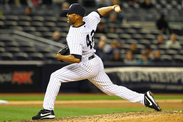 Report: Mariano Rivera Will Come Back from Torn ACL
