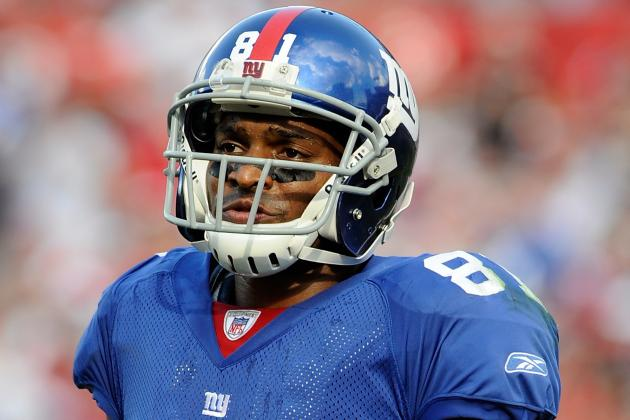 Amani Toomer's Comments on Kurt Warner Are Out of Line