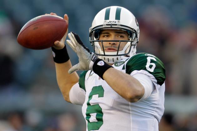 New York Jets: Why Team Will Return to Playoffs in 2012