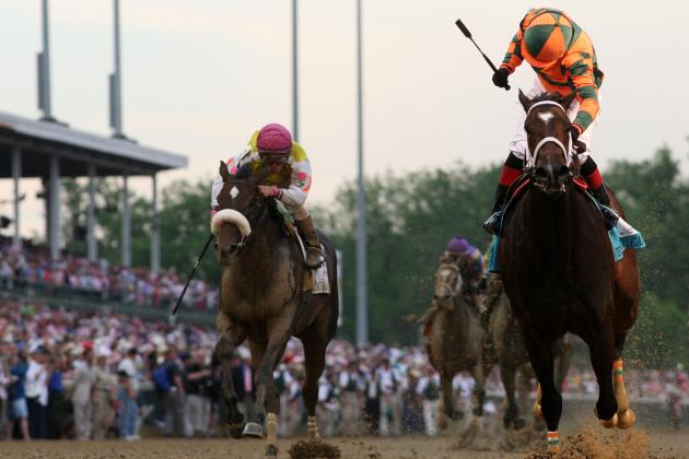Kentucky Oaks 2012 Results: Recapping All the Action