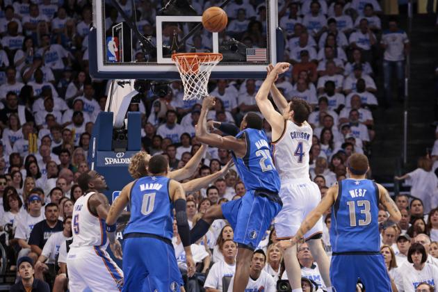 Oklahoma City vs. Dallas Game 4: TV Schedule, Live Stream, Spread Info and More
