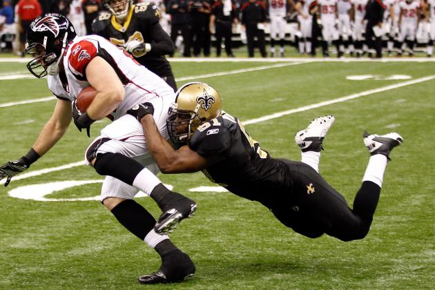 New Orleans Saints: Which Players Must Step Up Now Suspensions Are Official?