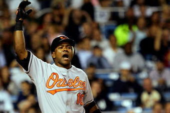 Report: Miguel Tejada Set to Work Out in Sarasota for the Baltimore Orioles