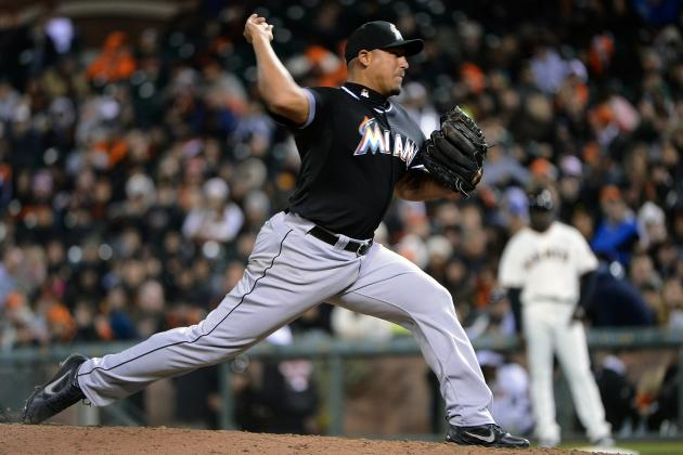 Miami Marlins: Explaining Heath Bell's Struggles and Other Surprises from 2012