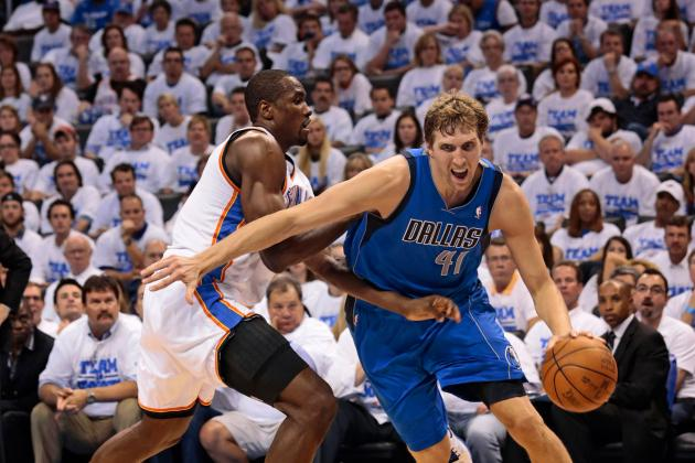 Dirk Nowitzki Is Biggest Culprit for Dallas Mavericks Failed Season