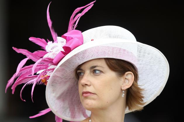 Kentucky Derby Hats: Why Timeless Tradition Will Never Fade