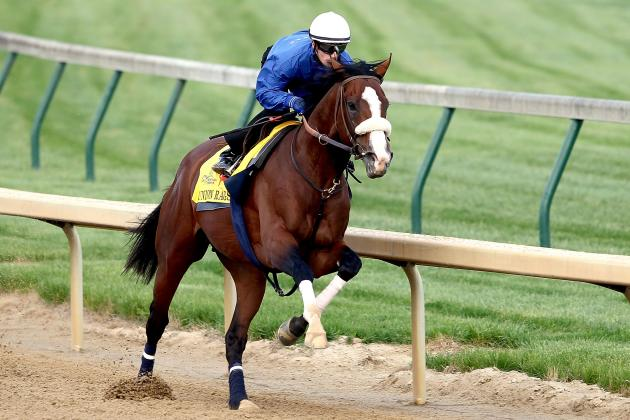 Kentucky Derby Contenders: Last-Minute Predictions for Saturday's Race