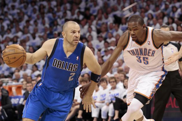 NBA Rumors: Foolish Teams That Would Meet Jason Kidd's Absurd Demands
