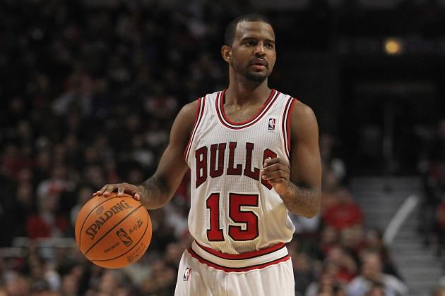 Chicago Bulls' Offense Is Broken, Tom Thibodeau Must Bench John Lucas III