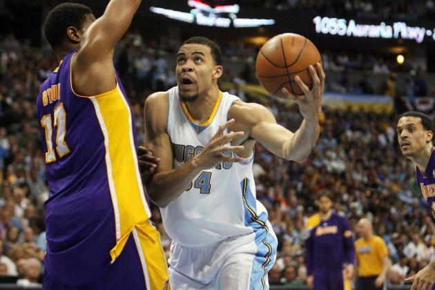 Los Angeles Lakers vs. Denver Nuggets: Live Blog, Play-by-Play, Instant Analysis