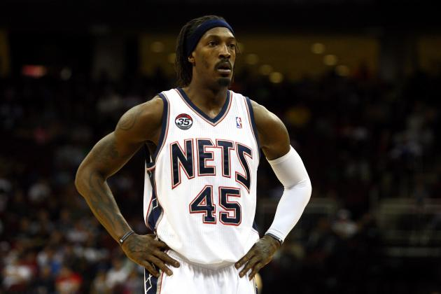 Brooklyn Nets Must Think Twice Before Extending Gerald Wallace