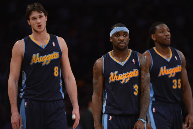 Lakers vs. Nuggets: Game 3 Highlights, Twitter Reaction and Analysis