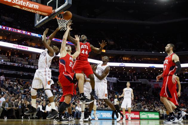 2012 NBA Playoffs: Why the Hawks Should Give Bench Players More Minutes