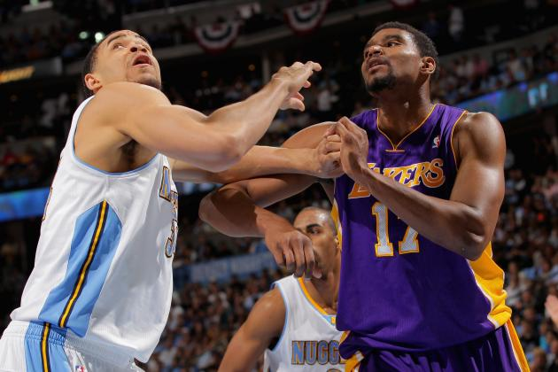 JaVale McGee's Solid Play Leads to Nuggets Victory over Lakers