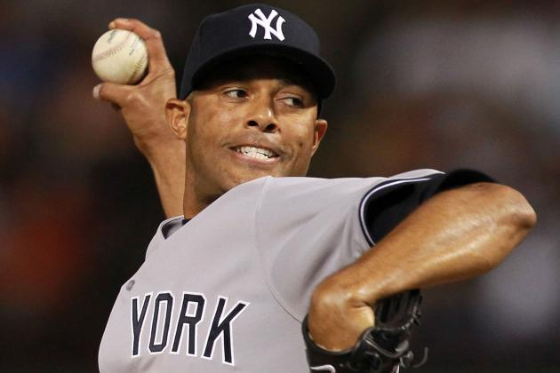 New York Yankees: Why Mariano Rivera Should Not Return to Pitching After Surgery
