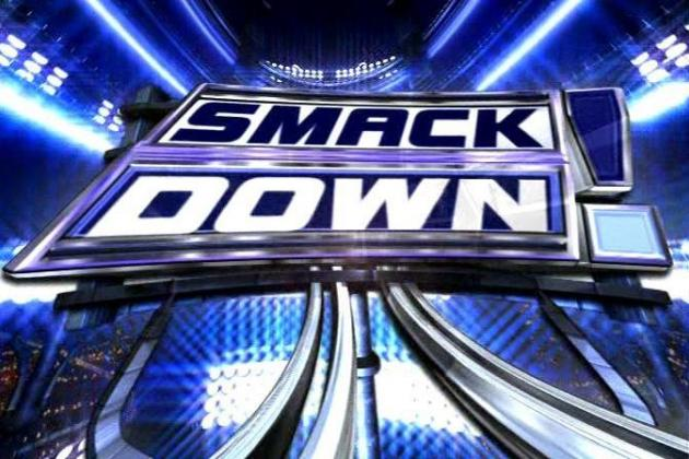 WWE SmackDown Results and Reflections: Over the Limit Still Needs Build-Up