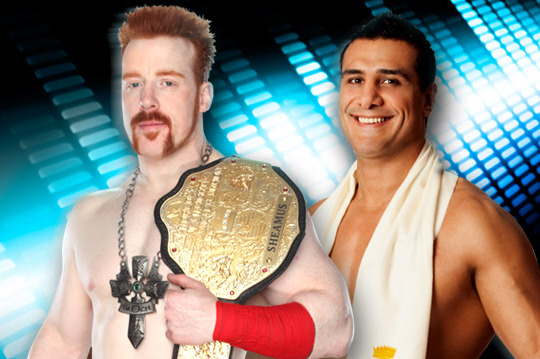 WWE over the Limit 2012: World Heavyweight Title Match Announced for PPV